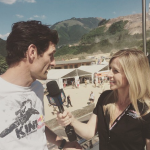 Interview with F1 Driver Mark Webber